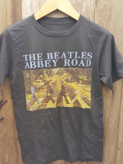 THE BEATLES Abbey Road  New Vintage T Shirt | 5th Ave Modern Vintage
