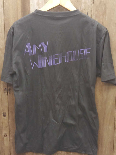 AMY WINEHOUSE  New Vintage T Shirt | 5th Ave Modern Vintage