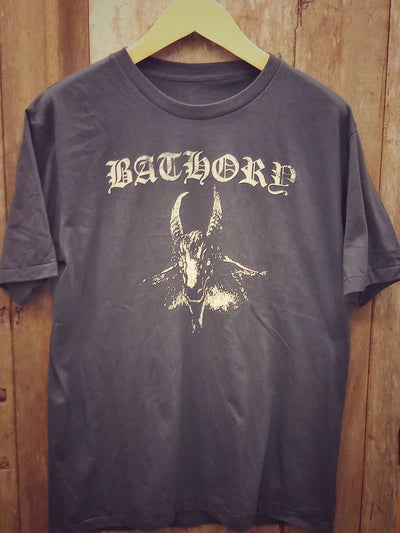 BATHORY  New Vintage T Shirt | 5th Ave Modern Vintage