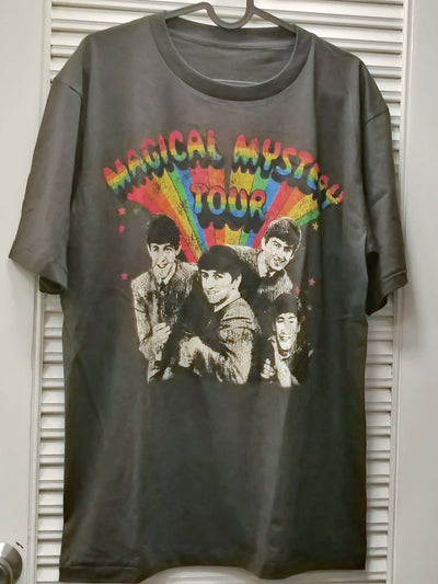 THE BEATLES  New Vintage T Shirt | 5th Ave Modern Vintage