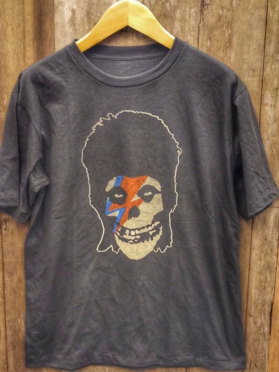 DAVID BOWIE  New Vintage T Shirt | 5th Ave Modern Vintage