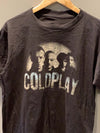 COLDPLAY  New Vintage T Shirt | 5th Ave Modern Vintage