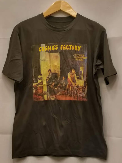 Creedence Clearwater Revival  New Vintage T Shirt | 5th Ave Modern Vintage