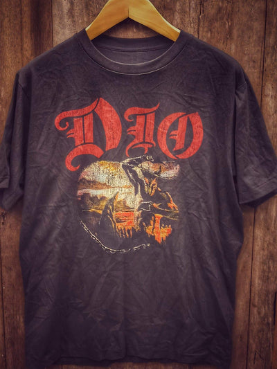 DIO  New Vintage T Shirt | 5th Ave Modern Vintage