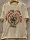 ELTON JOHN  New Vintage T Shirt | 5th Ave Modern Vintage