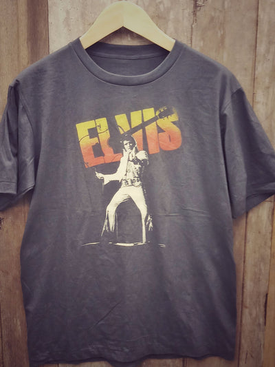 ELVIS  New Vintage T Shirt | 5th Ave Modern Vintage
