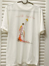FREDDIE MERCURY 100% Cotton Vintage Inspired Band T Shirt