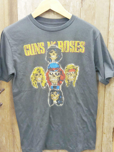 GUNS N' ROSES  New Vintage T Shirt | 5th Ave Modern Vintage
