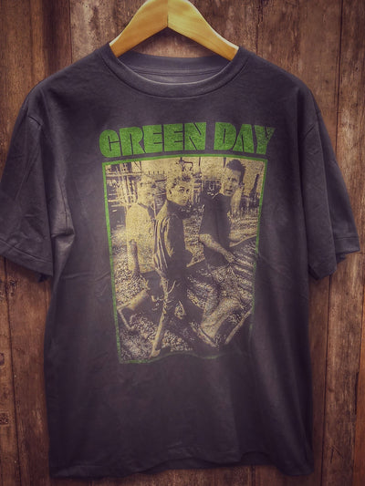 GREENDAY  New Vintage T Shirt | 5th Ave Modern Vintage