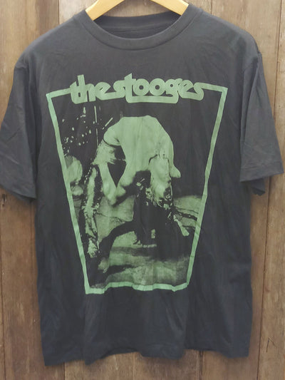 IGGY THE STOOGES  New Vintage T Shirt | 5th Ave Modern Vintage