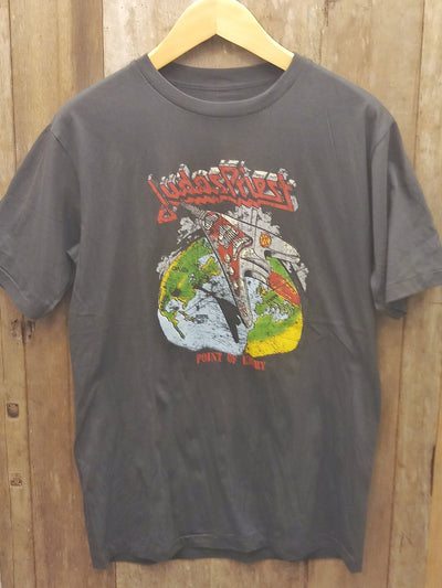 JUDAS PRIEST  New Vintage T Shirt | 5th Ave Modern Vintage