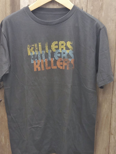 KILLERS  New Vintage T Shirt | 5th Ave Modern Vintage