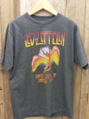 Led Zeppelin 100% Cotton Vintage Inspired Band T Shirt