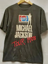MICHAEL JACKSON  New Vintage T Shirt | 5th Ave Modern Vintage