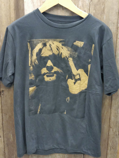 NIRVANA KURT COBAIN  New Vintage T Shirt | 5th Ave Modern Vintage