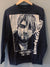 KURT COBAIN NIRVANA 100% Cotton New Vintage Band T Shirt