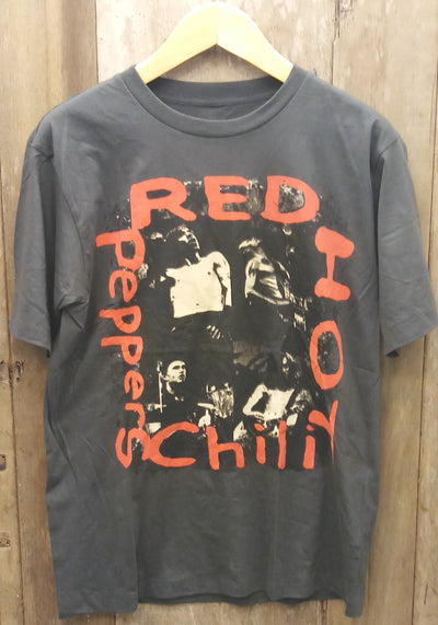 RED HOT CHILI PEPPERS  New Vintage T Shirt | 5th Ave Modern Vintage