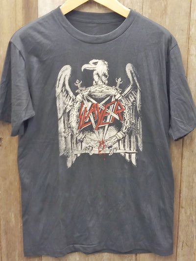 SLAYER  New Vintage T Shirt | 5th Ave Modern Vintage