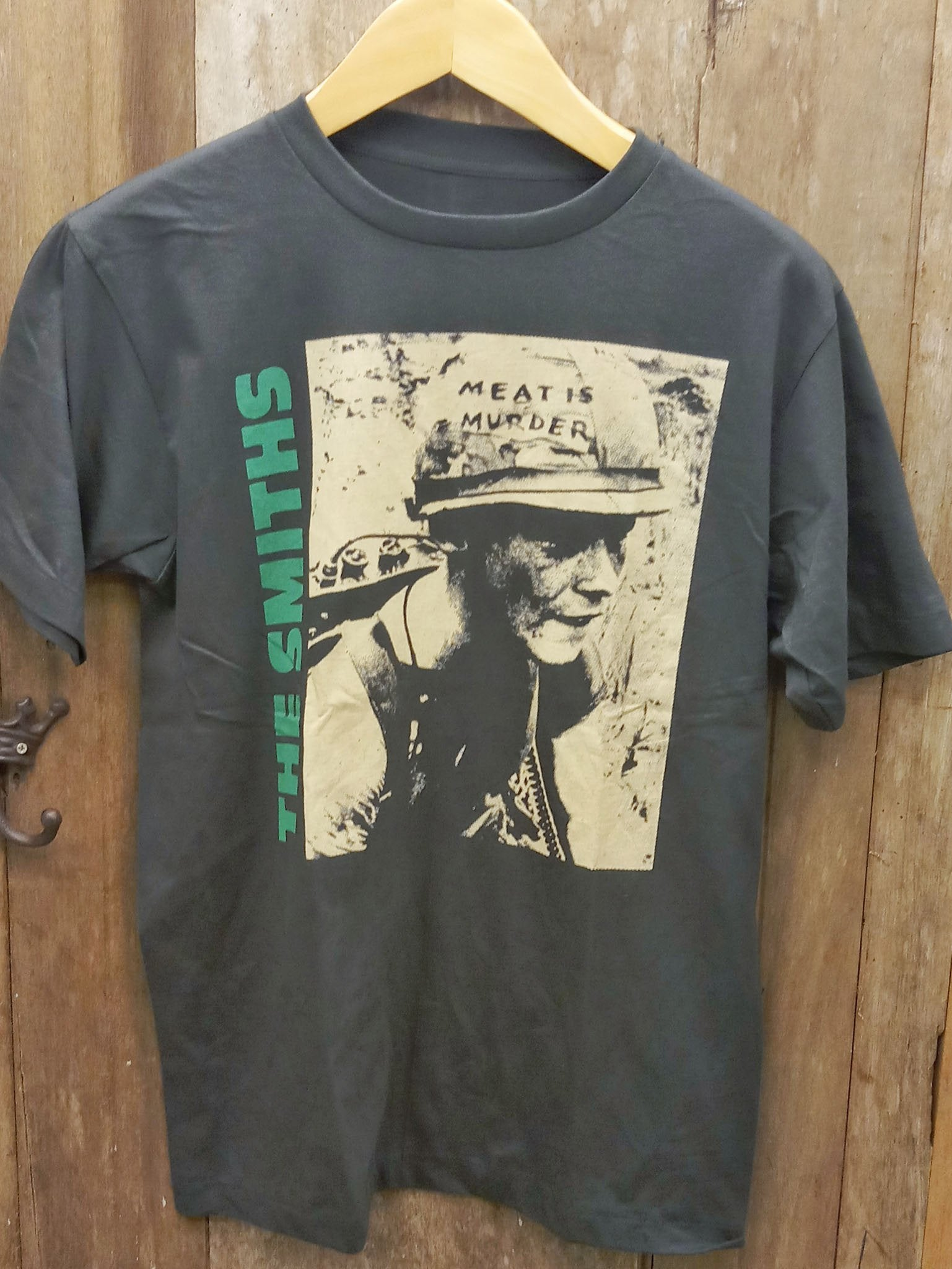 THE SMITHS 100% Cotton New Vintage Band T Shirt