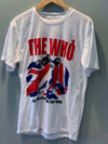 The Who  New Vintage T Shirt | 5th Ave Modern Vintage