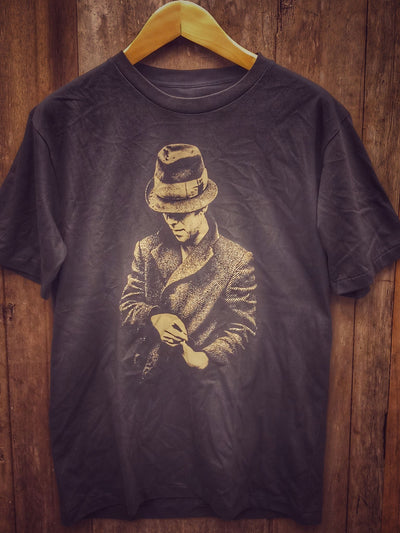 TOM WAITS  New Vintage T Shirt | 5th Ave Modern Vintage