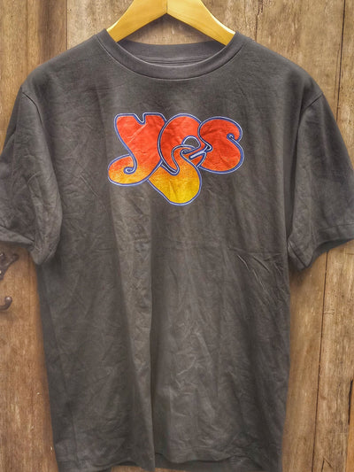 YES  New Vintage T Shirt | 5th Ave Modern Vintage