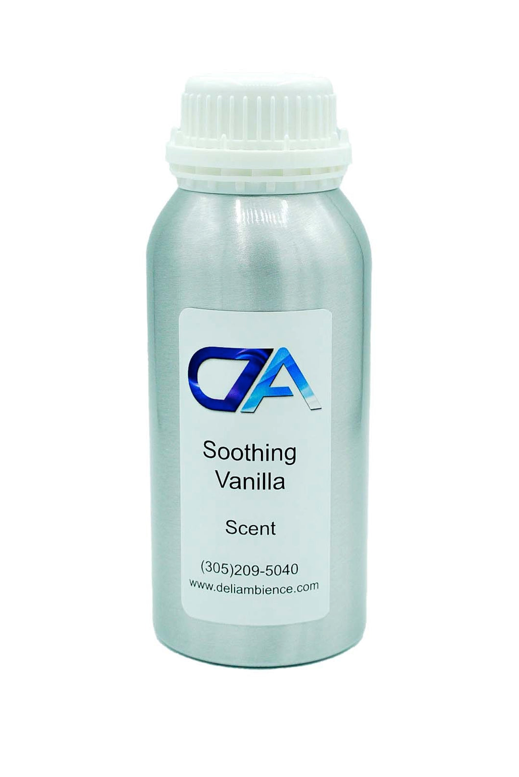 Soothing Vanilla Scent