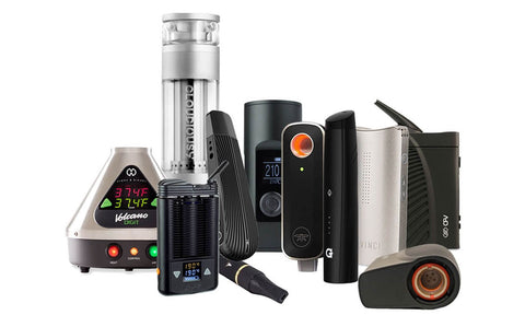 Namaste Vaporizers Canada - Quality Assured Product Ranges