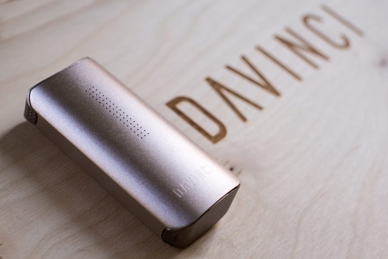 DaVinci IQ True Innovation