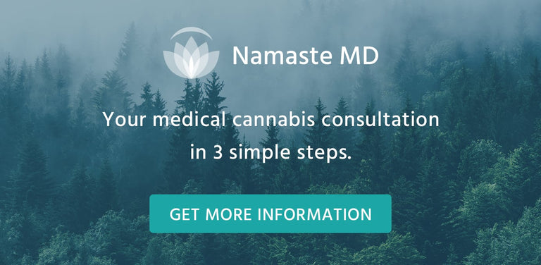 Buy Dry Herb Vaporizer's in Canada with Namaste Vapes