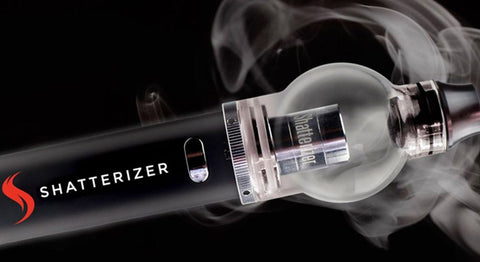 Shatterizer - Smallest Vape