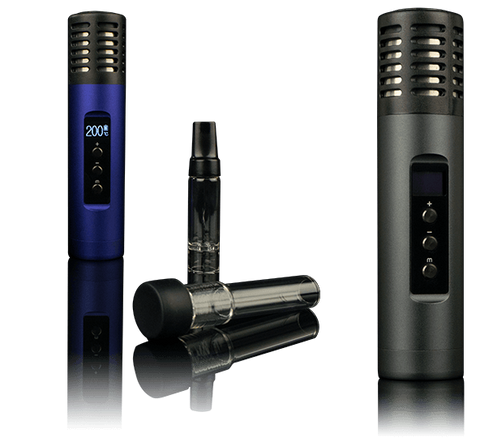Colour Collection Arizer Air