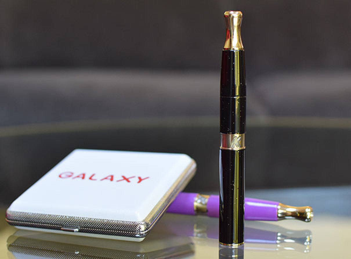 KandyPens - Portable Perfection | Pen vaporizers · Namaste