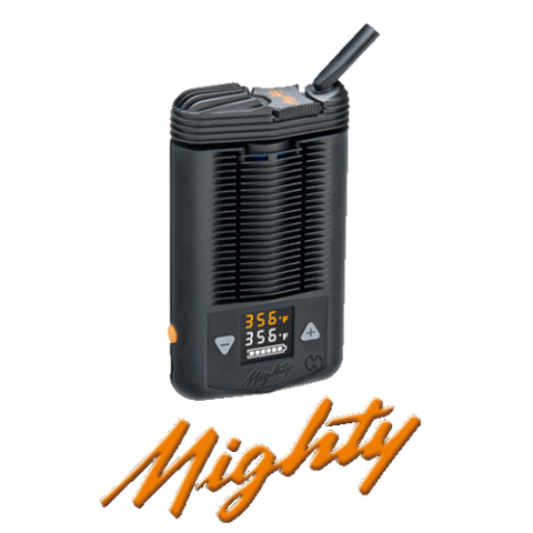 Mighty Vape