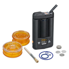 Mighty Vaporizer - Complete Kit
