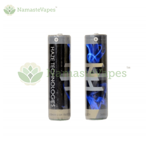 Picture of Haze Replacement Rechargeable Batteries