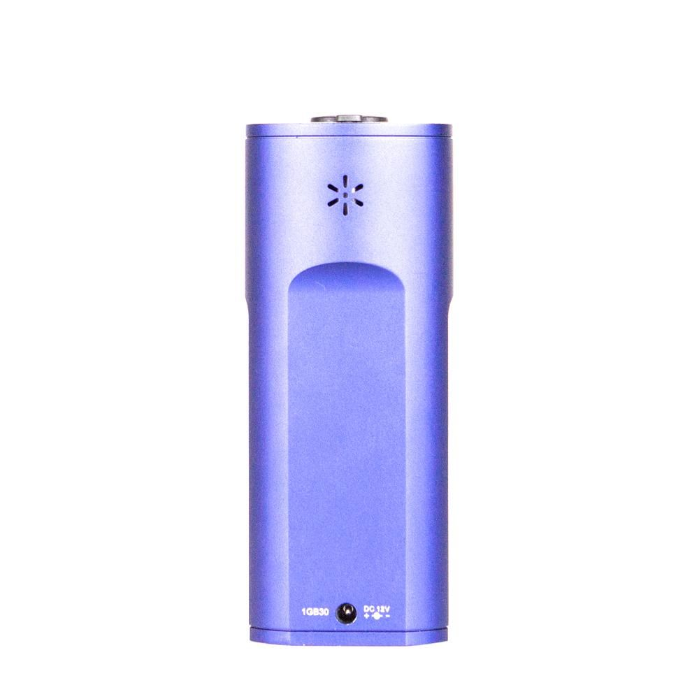Arizer Solo 2 Vaporizer Blue Temperature Settings