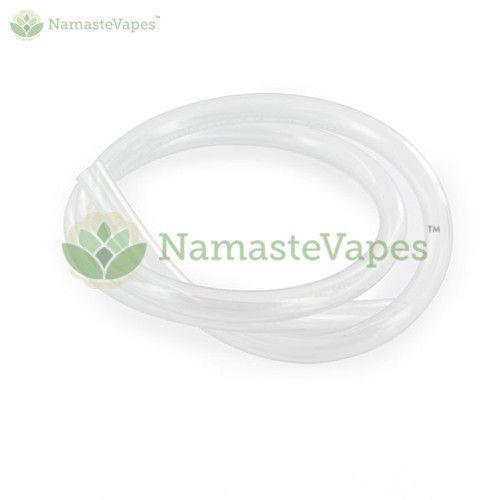 Silicone Tubing for Whip Vaporizers - 40 inches | Namaste Vapes