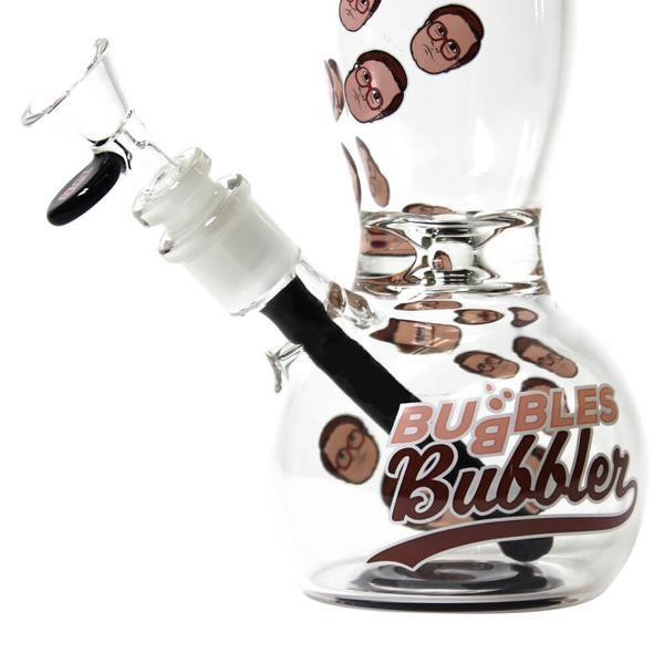 "Trailer Park Boys Bubbles 12"" Waterpipe 