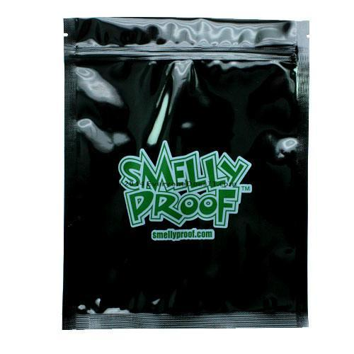 Smelly Proof Baggie Medium CA