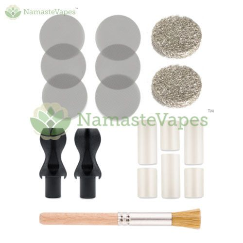 Volcano Plenty Wear and Tear Kit - Includes all essential Plenty Accessories | NamasteVapes Canada