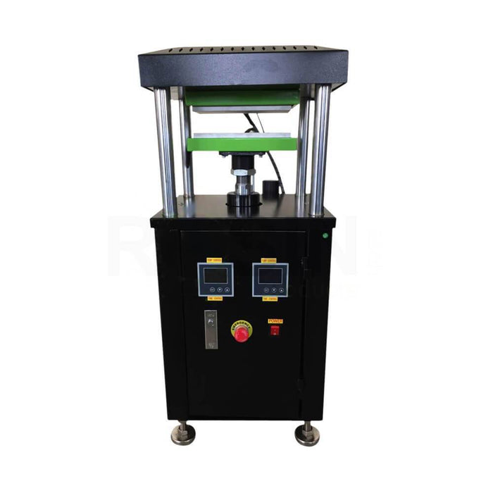 RTP PROFESSIONAL Series - Single Ram Pneumatic Rosin Press