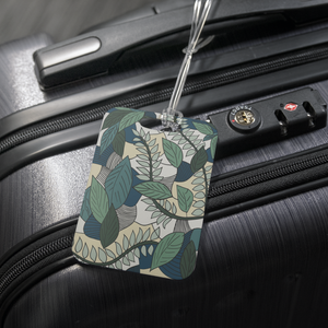 Summer Vibes | Luggage Tag