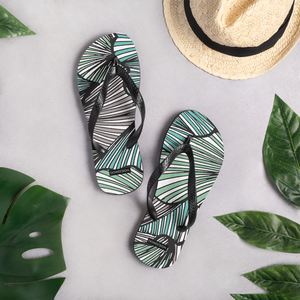 Living Tree Green | Flip-Flops