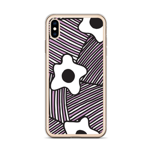 Pink Ornament | iPhone Case