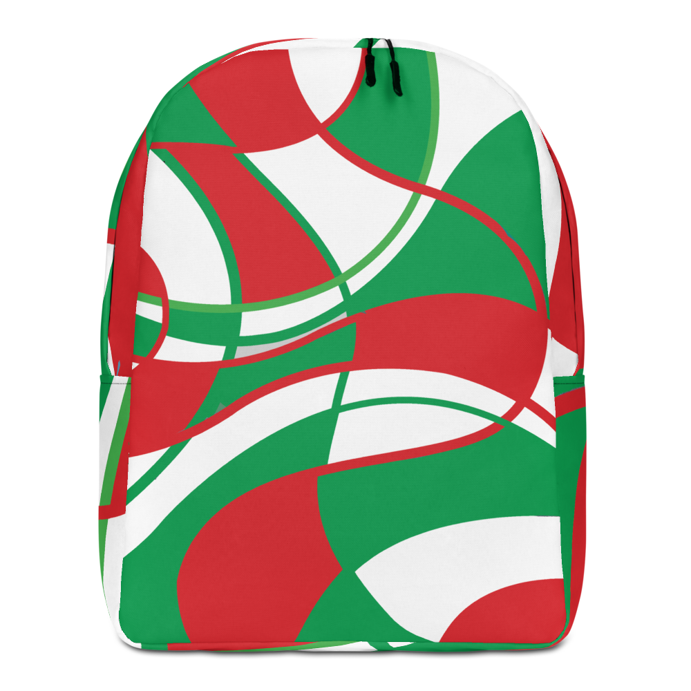 Italy | Minimalist Backpack
