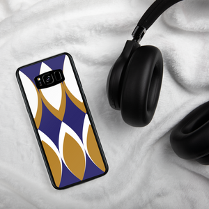Golden Eye Ornament | Samsung Case