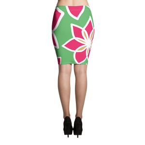 International Women's Day | Pencil Skirt