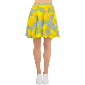 Easter Mix | Skater Skirt