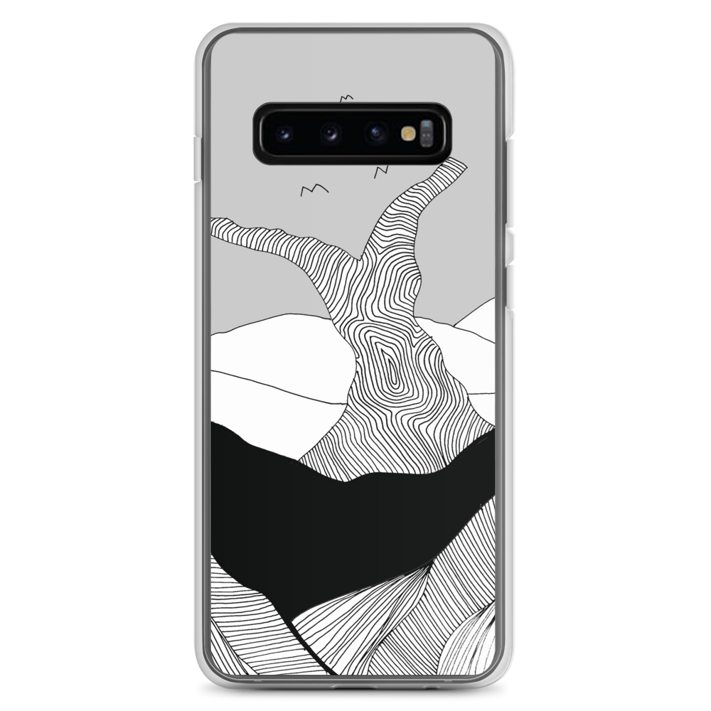 Black and White Day | Samsung Case